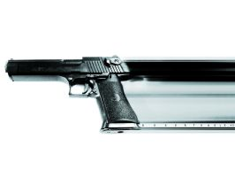 Desert Eagle .45 by s1dc