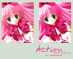Actions 008 by reihibari