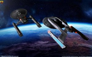 I Stand with Axanar by Euderion
