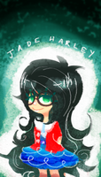 jade by shaddzz