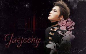 Magnificent Jaejoong by JangNoue