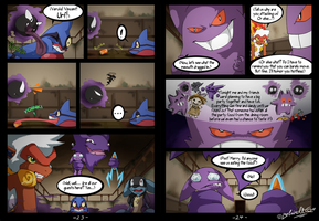 GoOC - Page 23-24 by TamarinFrog