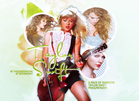 Taylor Swift PNGs [Render] by TheEdgeOfDemi