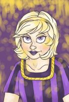 Lalonde by AshleeTheEpic