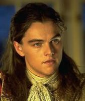 Leo DiCaprio starring in The Man in the Iron Mask by PrincessKylea