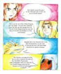 Fought from The Soul Touch part 15 by XXLenaX