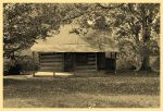 Little Cabin In The Woods by TheMan268