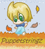 Fall Time by puppetstringz