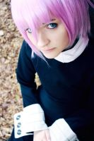 it's a sad story - SoulEater by Valvaris