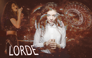 Lorde by SarahxSmiles