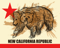 New California Republic by zunedor