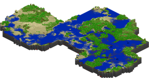 The_Clam's map. by TheClamakaeffe