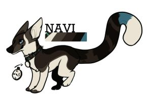Navi Reference by Cotton-Bean