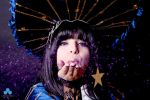 Glitter in the air by Ferny-Cosplay