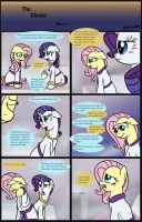 The Choice part 2 by AlexLive97