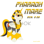 Pharaoh Mare by AnimeFreak40K