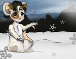 Let it snow by Axunna