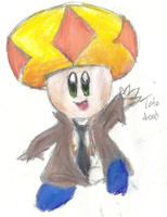 Tato Toad! by Proshi