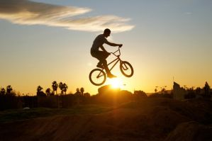 Csun BMX 4 by kklovesmusic