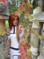 Bleach - Orihime by LadyGrell93