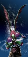 Annihilus by TerranOps