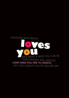 Loves You by Toash