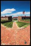 Fort McHenry by clarinetJWD