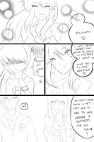 Chapter 6 - Plays'a Four.:. Fourth Years by rooniey