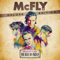 +CD Memory Lane The Best of McFly - Mcfly by JustInLoveTrue