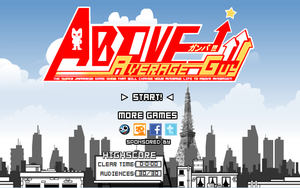 AAG main page by NCH85