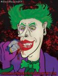 Attack of the 50ft Joker by GreenMachineGraphixs