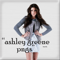 Pack png Ashley Greene by carly-ps
