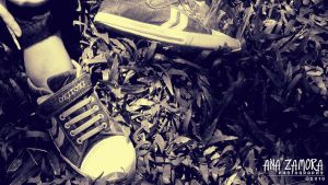 LOMO SHOES by anaxcore