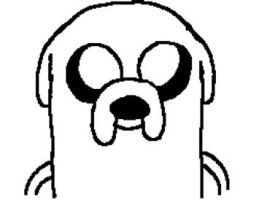 Adventure Time Transformation Flipnote Gif by Asten-94