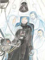 Vader and real friends by earlybird-obi-wan