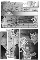 DBZ - Luck is in Soul at Home - Luck 4 Page 25 by RedViolett