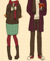 Daylight by MelancholyChamomile