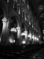 Notre Dame II by xXCold-FireXx