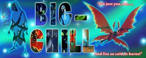 Tribute to Big-Chill! 83 by TheDocRoach