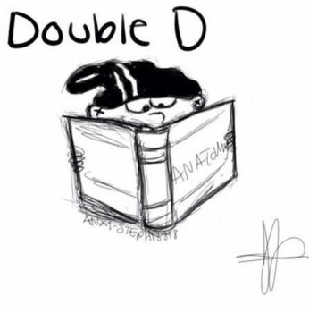 Double D (sketch #1) by Anxi-Steph13318