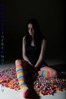 Pile of Candy 2 by MordsithCara