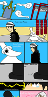 Soul Eater~Found One by CatGirlSLP