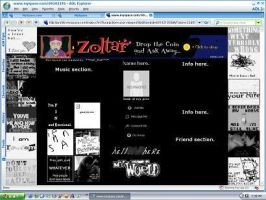 Icons-Myspace Layout by 0-MaR-MaR-0
