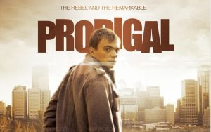 Prodigal Movie Poster Template by loswl