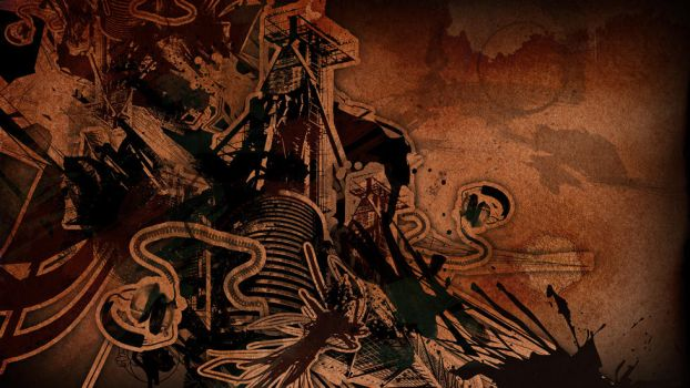 Trip to the Met by sugarstack