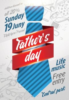 Jun-19-Father's-Day by Styleflyers