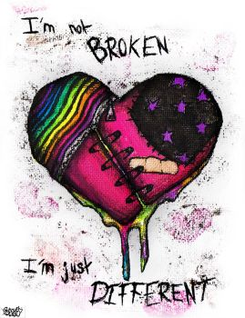 Not Broken by xbooshbabyx