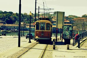 A streetcar named Infante by Elessar91