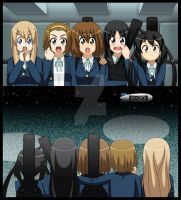 """K-on - """"Let's make a band"""" by Sleepless-Piro"""