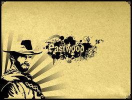 Eastwood by rubenzuelo